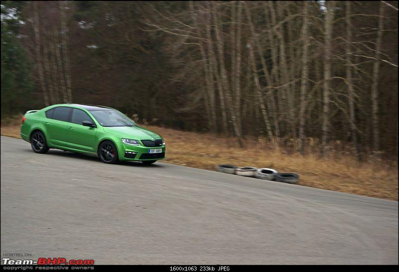 2014 Octavia VRS - First Official Pics! EDIT: More pics on Page 4-dsc06548.jpg