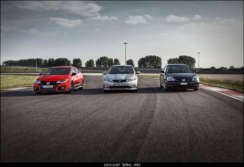 Honda Civic Type R: All set for re-entry in 2015-2015hondacivictyper1.jpg