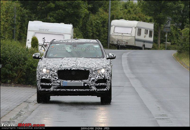 Jaguar's SUV, the F-Pace. EDIT: Now unveiled-17231948331635705857.jpg