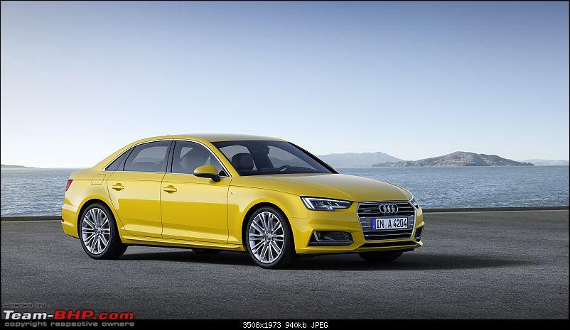 All-new Audi A4 revealed!-5.jpg