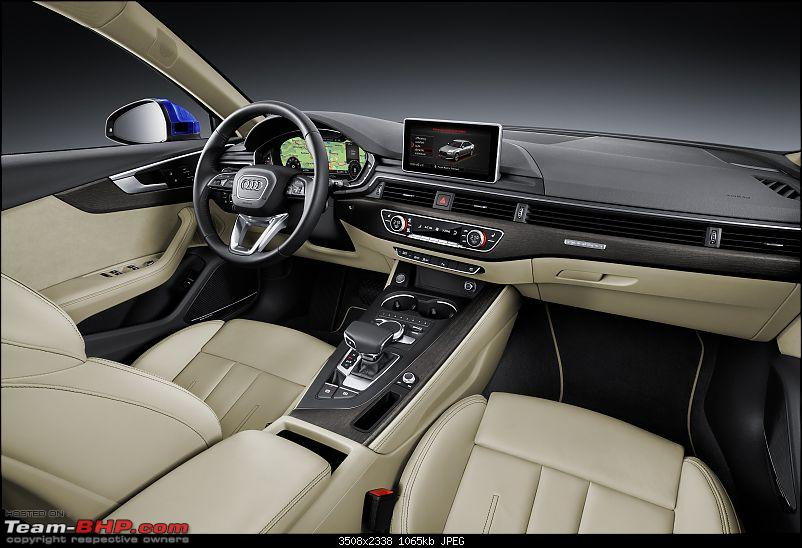 All-new Audi A4 revealed!-7.jpg