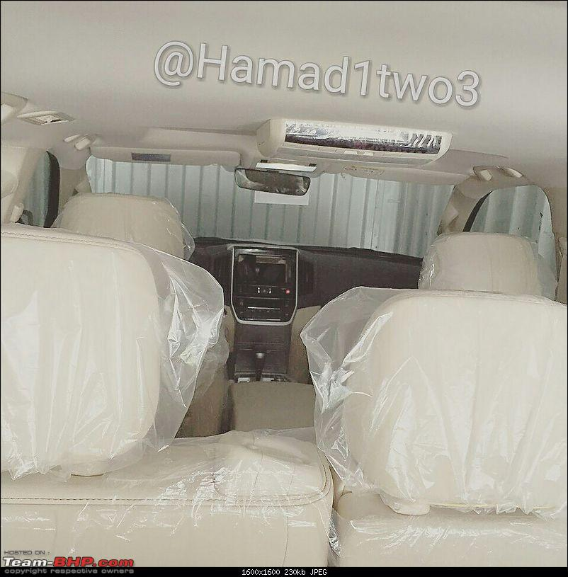 2016 Toyota Land Cruiser - Pics leaked. EDIT: Launched in India at Rs 1.29 cr-2016toyotalandcruiser3.jpg