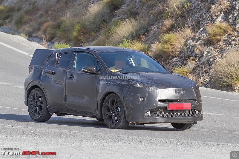 Spy pics: Toyota C-HR Compact Crossover!-spyshotstoyotacrossoverspottedduringtestswillchallengethenissanjukephotogallery_4.jpg