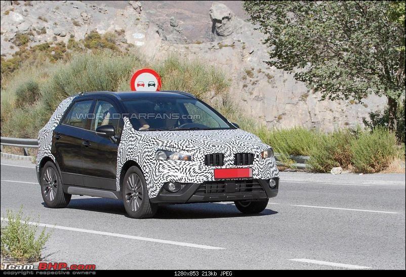 SCOOP! Suzuki SX4 S-Cross facelift spotted testing for the very first time!-204054730849663543.jpg