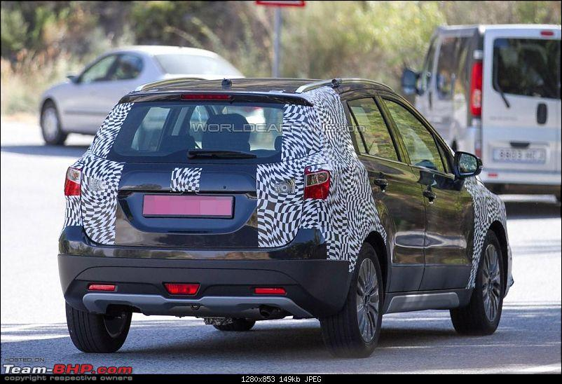 SCOOP! Suzuki SX4 S-Cross facelift spotted testing for the very first time!-14539822641745083547.jpg