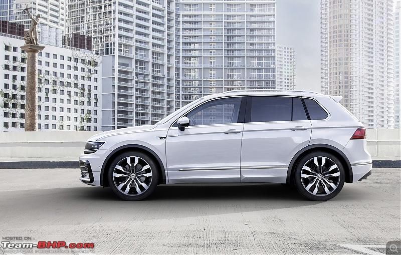 All-new Volkswagen Tiguan spied undisguised-new2017vwtiguan3.jpg