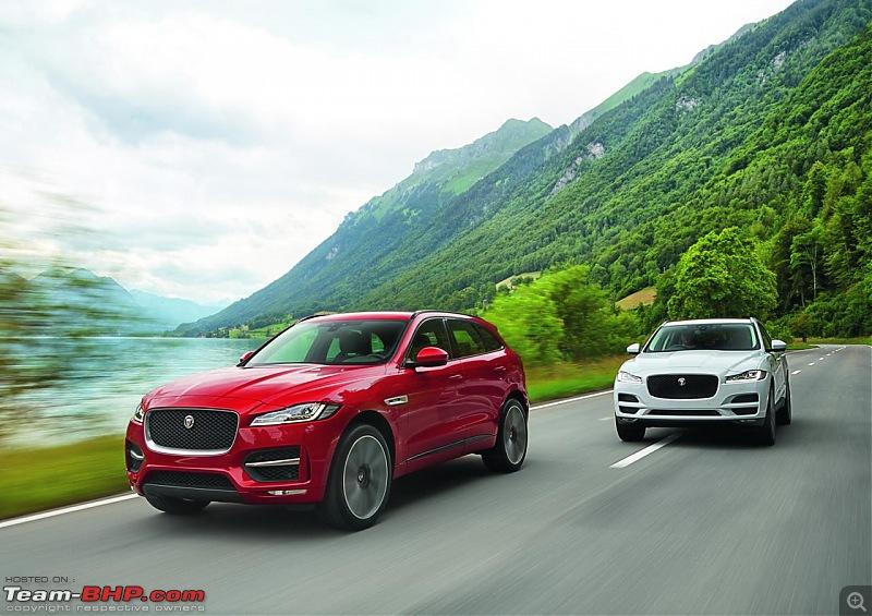 Jaguar's SUV, the F-Pace. EDIT: Now unveiled-4.jpg
