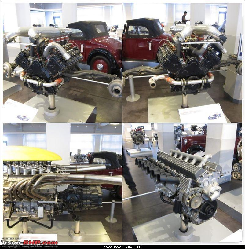 Through an Enthusiast's eyes : A visit to Nissan-Datsun Headquarters & Technical Center, Japan-engine4.jpg