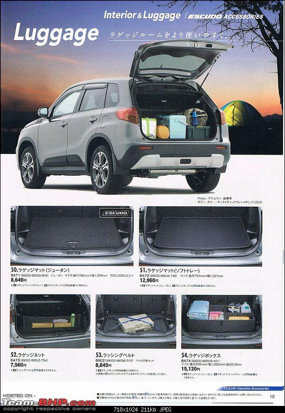 Next-generation Suzuki Vitara caught. EDIT: Now launched in Europe-suzukiescudobrochurebootspaceleaked718x1024.jpg