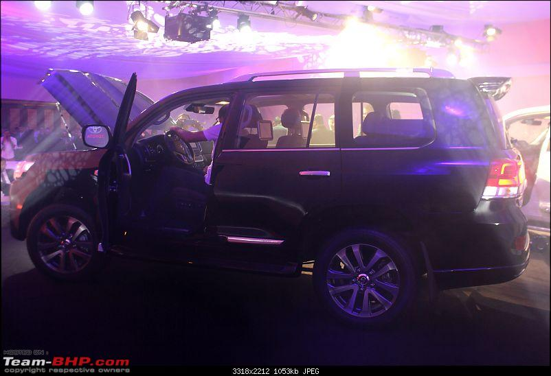 2016 Toyota Land Cruiser - Pics leaked. EDIT: Launched in India at Rs 1.29 cr-img_6304.jpg