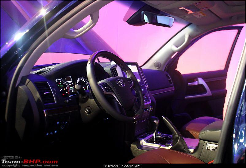 2016 Toyota Land Cruiser - Pics leaked. EDIT: Launched in India at Rs 1.29 cr-img_6343.jpg