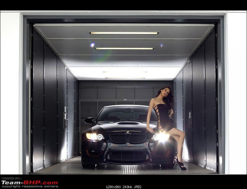 Professionally Modified Supercars-2009bmwe92m3darthmaulbymwdesigntechnikgirlfront1280x960.jpg