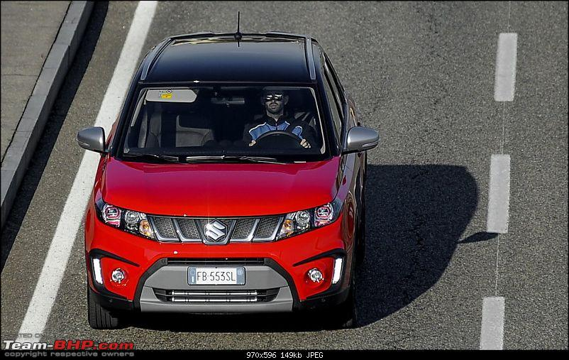 Next-generation Suzuki Vitara caught. EDIT: Now launched in Europe-suzukivitaras_27.jpg