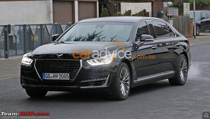 Hyundai teases Genesis G90 - S-Class rival-genesis_g90lwb_hyundaigenesis_spyphotos_01.jpg