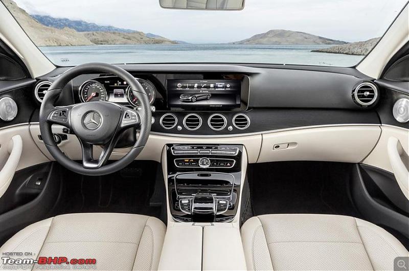 2016 Mercedes E-Class (W213) spied! Edit: Now unveiled-20160105093038_2016_mercedesbenz_eclass_leak_16.jpg