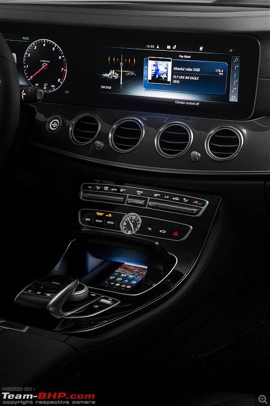 2016 Mercedes E-Class (W213) spied! Edit: Now unveiled-ces2016mercedesbenz03.jpg