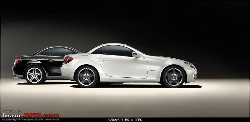 Mercedes SLK 2LOOK Edition-8813658.jpg