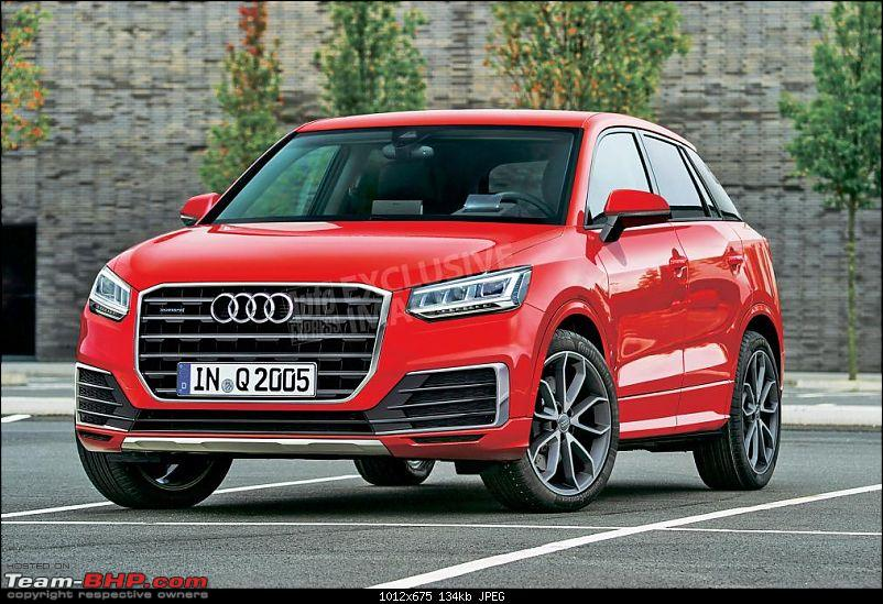 Audi to launch baby SUV in 2016. EDIT: Could be called Q2-audi_q2_watermarked.jpg