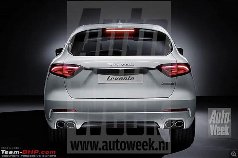 The Maserati Levante (SUV)-maseratilevanteleak04.jpg