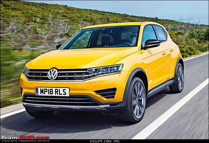 Volkswagen T Cross - A compact crossover based on the Polo. EDIT: Now unveiled-vw_polo_suv_watermarked.jpg