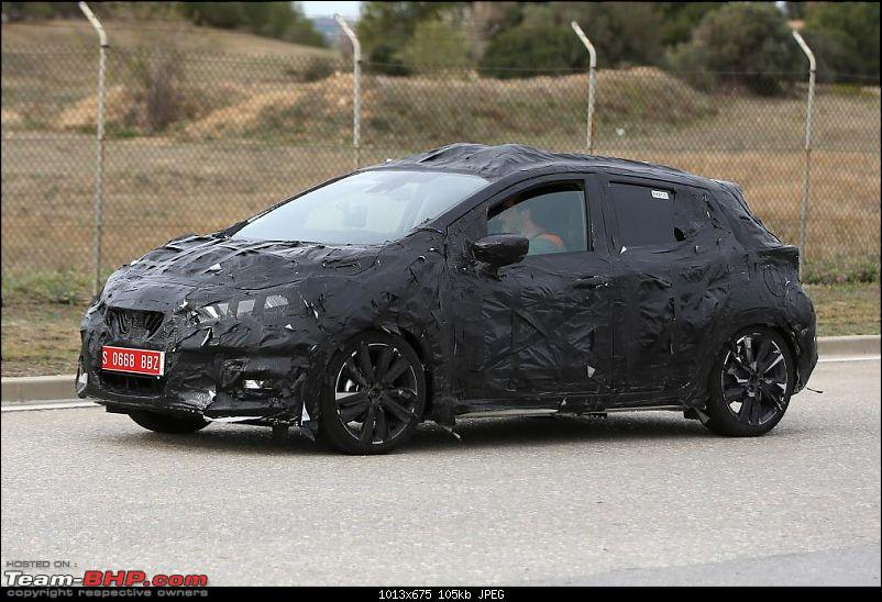 The Next-gen Nissan Micra. EDIT: Revealed at Paris Auto Show-nissanmicra004.jpg