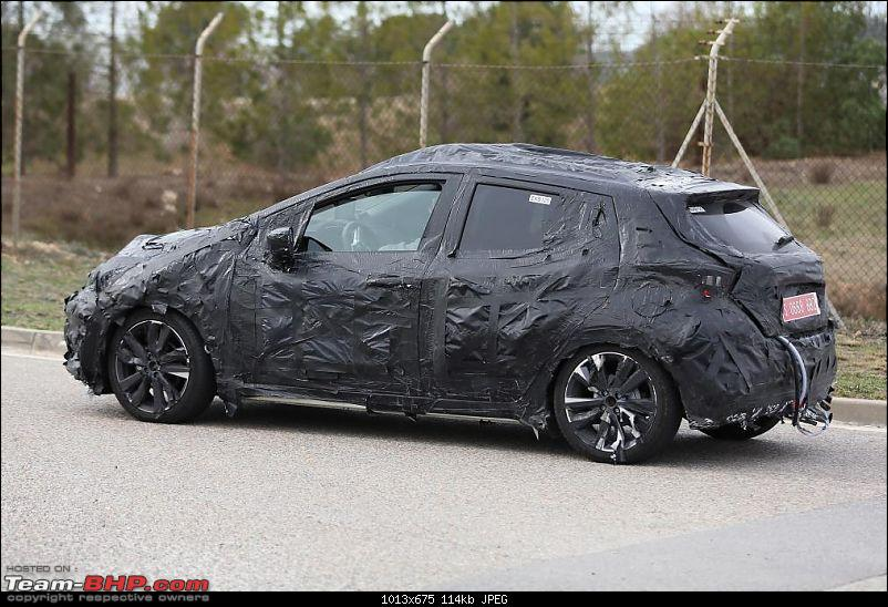 The Next-gen Nissan Micra. EDIT: Revealed at Paris Auto Show-nissanmicra007.jpg