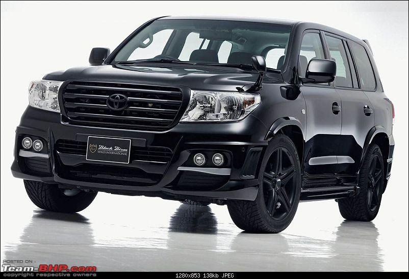"Wald International designed Land Cruiser Sports Line ""Black Bison"" Edition-4419625.jpg"