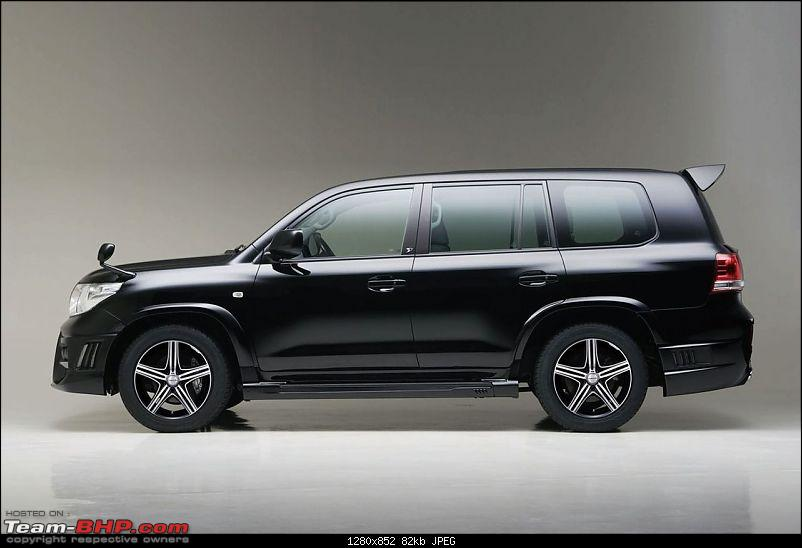 "Wald International designed Land Cruiser Sports Line ""Black Bison"" Edition-4922343.jpg"