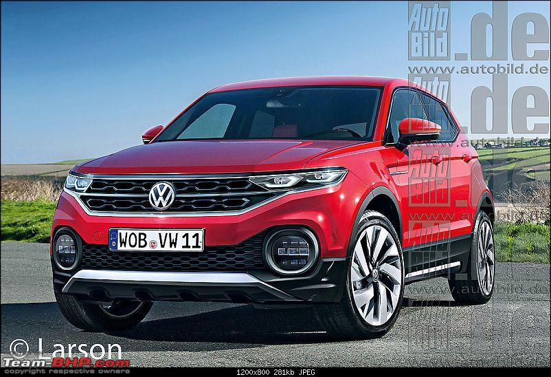 Rumour: Volkswagen T Cross. Compact Crossover based on Polo-vwpolosuvillustration1200x800fbfe4d100754f8e8.jpg