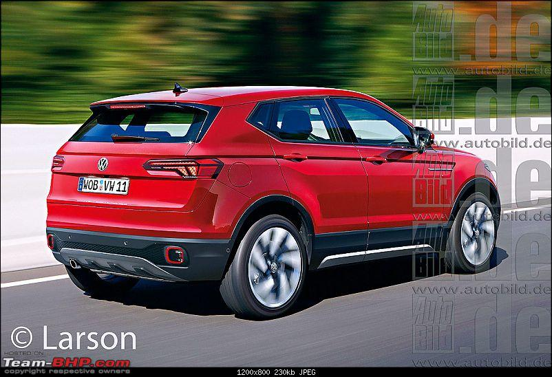 Volkswagen T Cross - A compact crossover based on the Polo. EDIT: Now unveiled-vwpolosuvillustration1200x800a01f753ab23da059.jpg