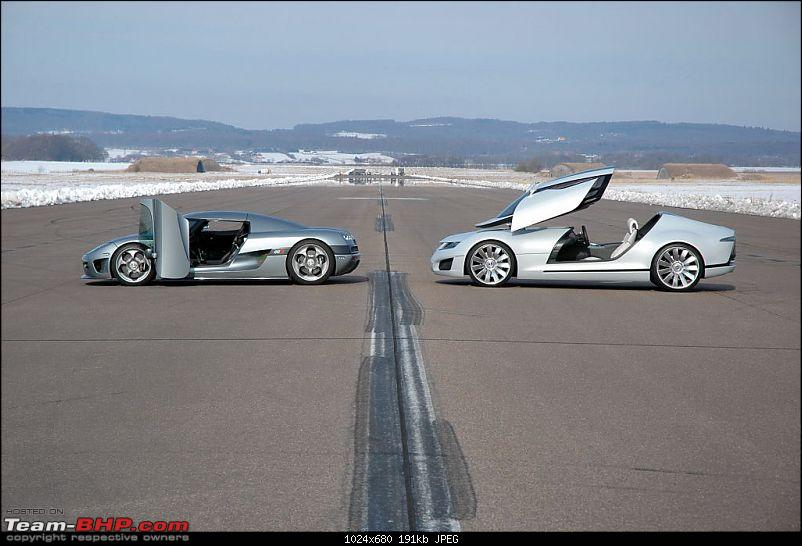 GM: SAAB is for sale EDIT:  Koenigsegg cancels plan to buy it out-koenigseggccxmeetssaabaerox2.jpg