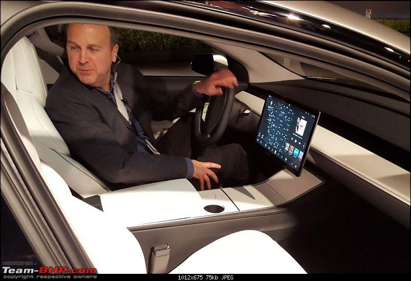 The Tesla Model 3, a ,000 sedan. Bookings accepted from India!-20160331_213033.jpg