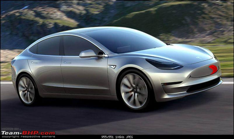 The Tesla Model 3, a ,000 sedan. EDIT: Specs revealed & deliveries begin-t1.jpg