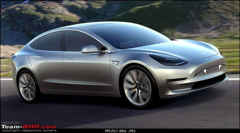 The Tesla Model 3, a ,000 sedan. EDIT: Specs revealed & deliveries begin-t3.jpg