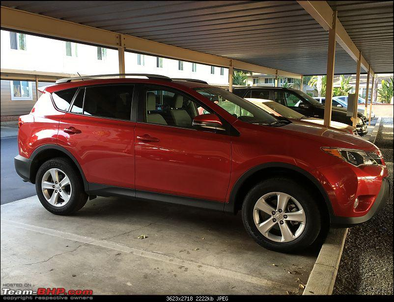 A Highlander, Two Beemers and a 1 BHK Apartment in Sunnyvale, California-rav4new1.jpg