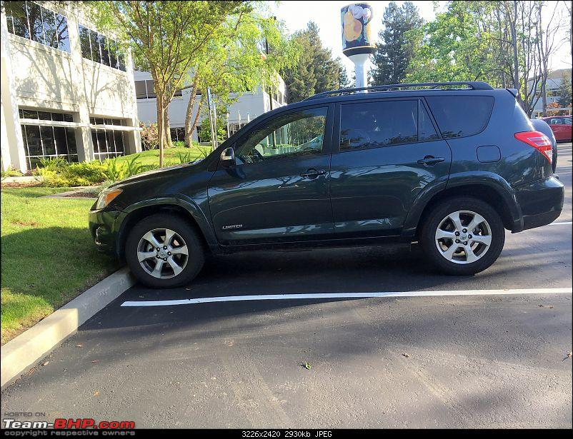 A Highlander, Two Beemers and a 1 BHK Apartment in Sunnyvale, California-rav4old.jpg