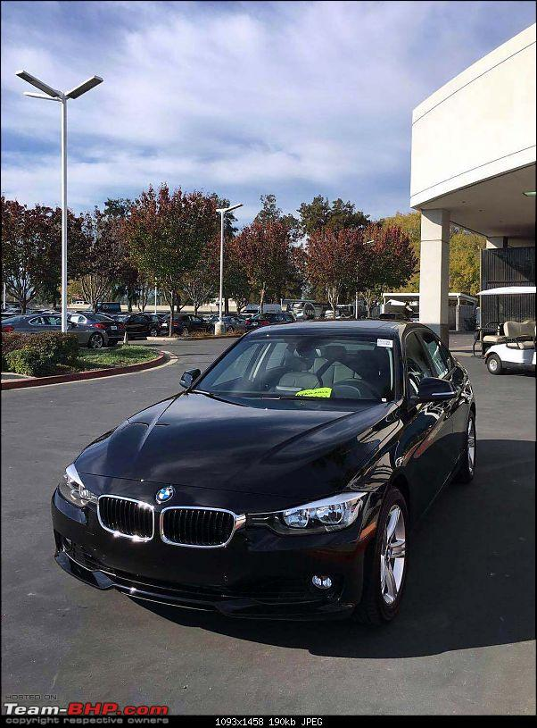 A Highlander, Two Beemers and a 1 BHK Apartment in Sunnyvale, California-beemer.jpg
