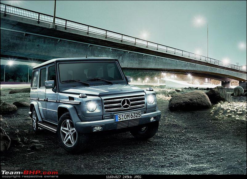 Legend: Mercedes-Benz G-Class EDITION30 And G-Class EDITION30.PUR-reduces.jpg
