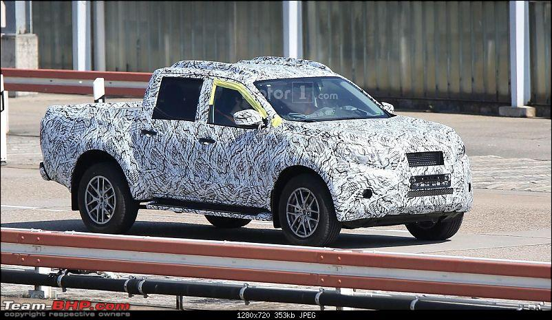 Mercedes' 1st Pick-up Truck coming up!-1.jpg