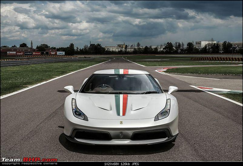 Ferrari 488 GTB - The 458 replacement with turbo-front.jpg