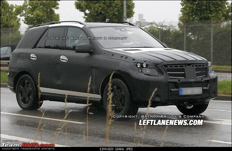Spied: 2012 Mercedes-Benz ML-Class W166. EDIT : Now unveiled-2.jpg