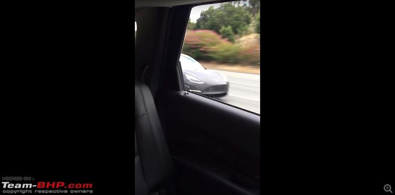 The Tesla Model 3, a ,000 sedan. EDIT: Specs revealed & deliveries begin-teslamodel3spiedinpaloaltolooksexactlyliketheprototype_4.jpg