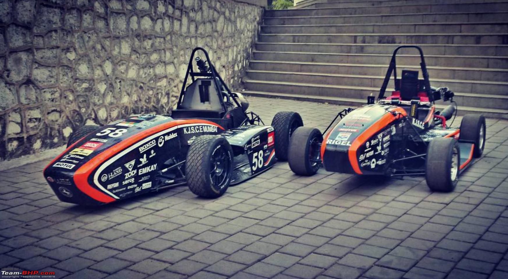 Grimsel Electric Car Sets A World Record 0 To 100 Km H In 1 513