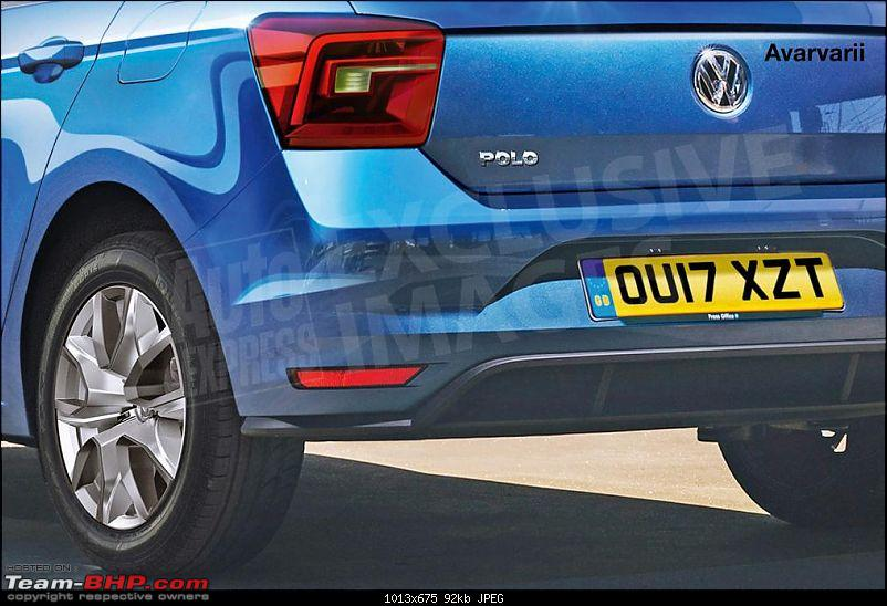 Details of the next-generation Volkswagen Polo emerge!-volkswagen_polo__rear_detail_watermarked.jpg