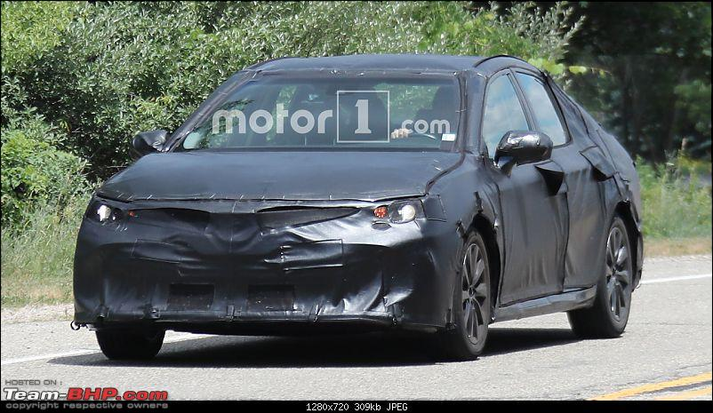 Next-gen 2017 Toyota Camry. EDIT: Revealed at Detroit Auto Show-2018toyotacamryspyphotos.jpg
