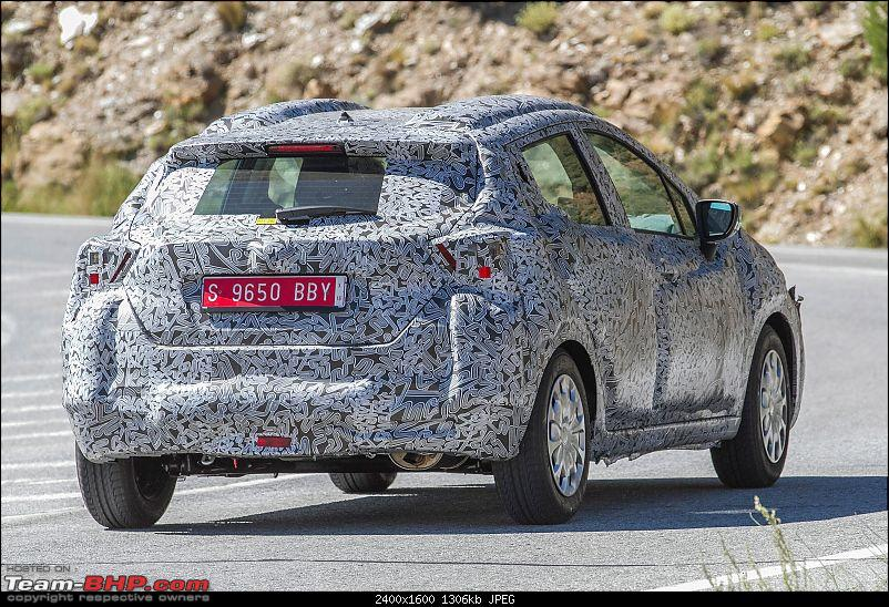 The Next-gen Nissan Micra. EDIT: Revealed at Paris Auto Show-nissanmicra010.jpg