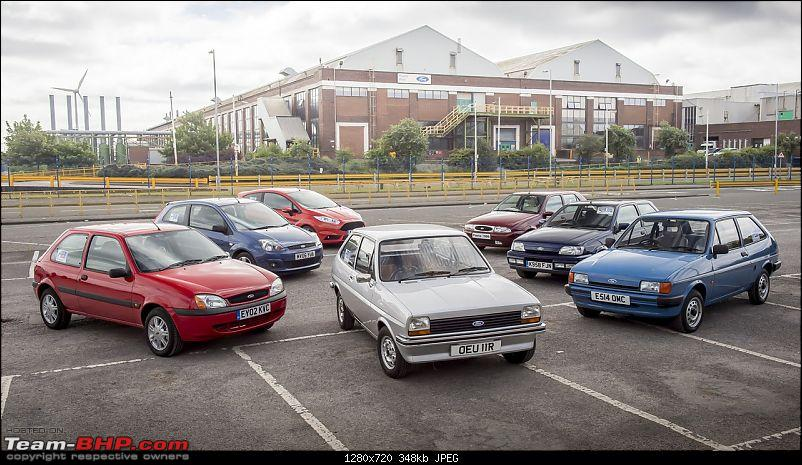 Ford celebrates 40 years of the Fiesta with a very special convoy-fiesta4.jpg