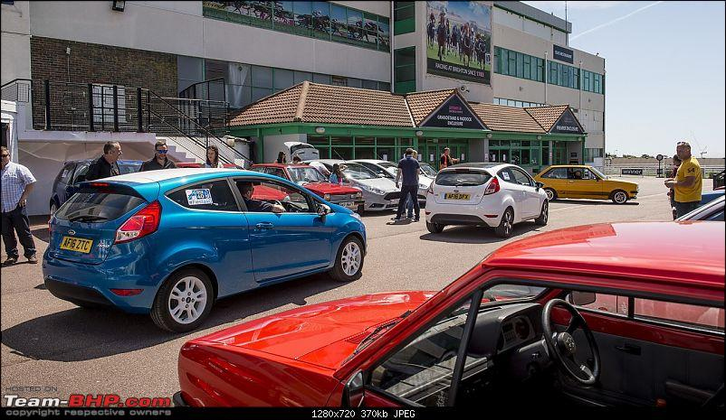 Ford celebrates 40 years of the Fiesta with a very special convoy-fiesta8.jpg