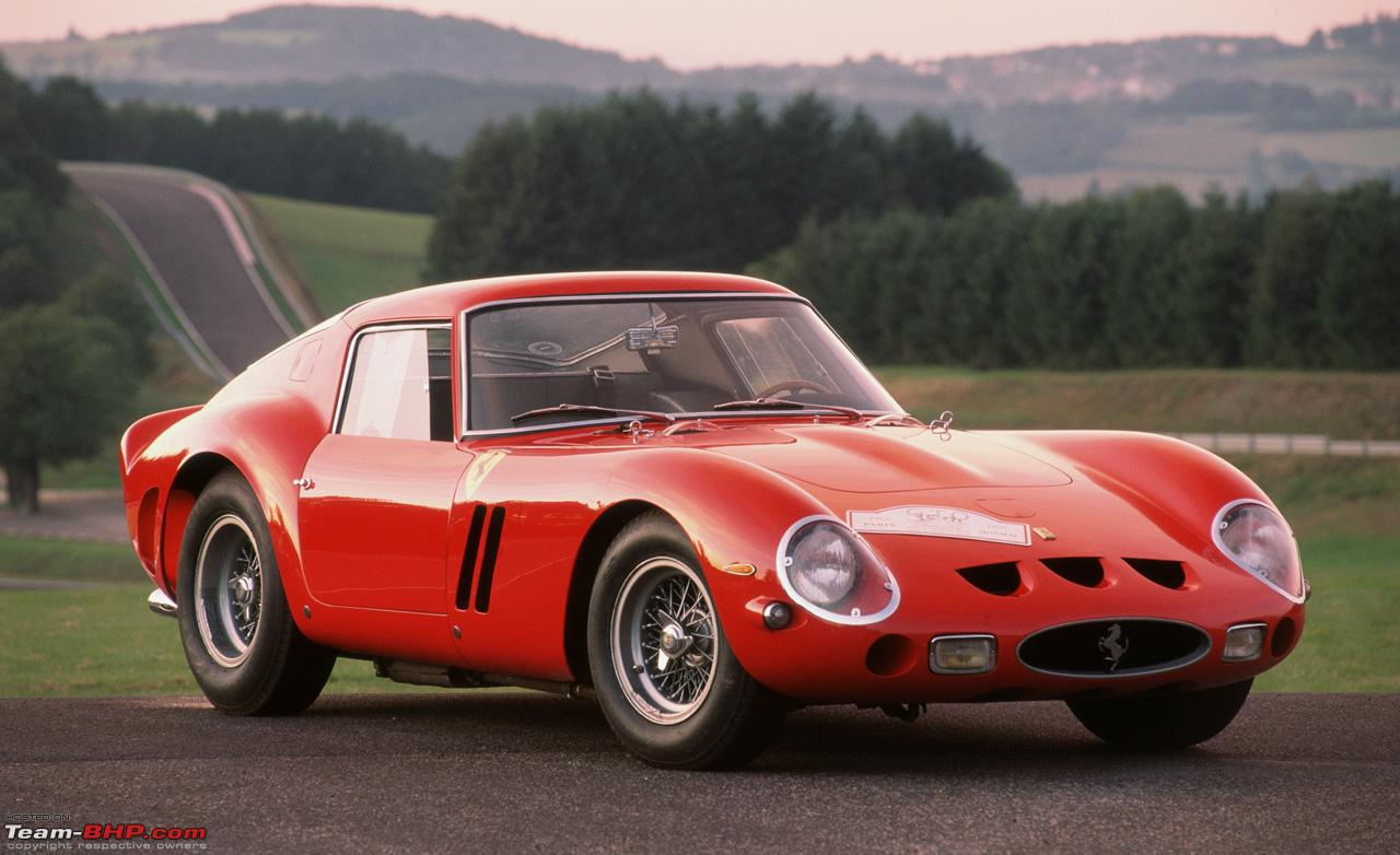 The greatest GT cars ever made - Team-BHP
