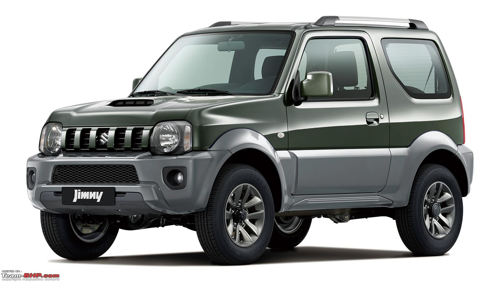 New suzuki jimny in 2018 galleryex10 jpg